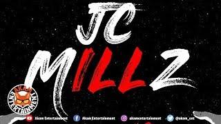 JC Millz - Broke Life Dreams - August 2018