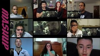 American Sniper | Official Trailer 2 - Reactions Mashup