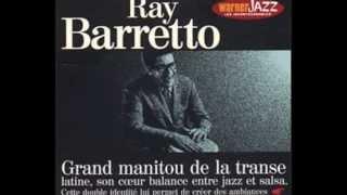 Ray barretto cocinando suave -