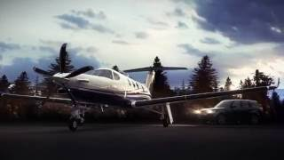 NEW Cessna (Textron Aviation) Single engine Turboprop DENALI