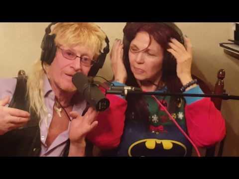THOZZ GUYZZ Interview With Renagade Radio/ Karen Kullberg Guest