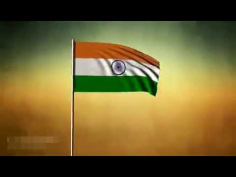 independence day indian flag flute music whatsapp status
