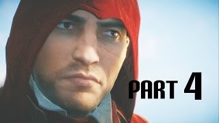 Assassins Creed: Unity - Gameplay Walkthrough - Part 4 - Assassinate Sivert