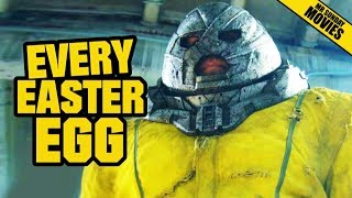 DEADPOOL 2 - 600 Easter Eggs, References & Cameos