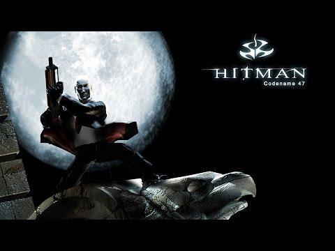 HITMAN: Codename 47 - Full Game Walkthrough Livestream