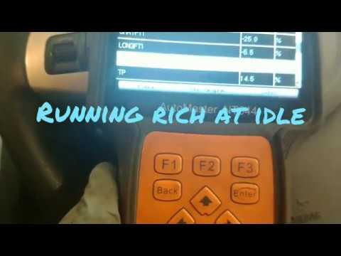 Vauxhall Corsa Running Rich.(see Description)