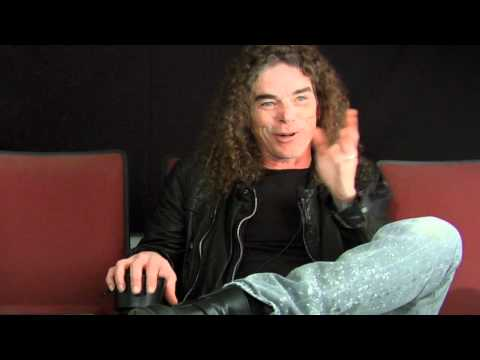 "Overkill - ""The Electric Age"" Behind the Scenes Pt. 3"