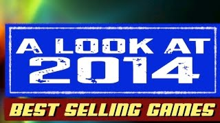 A Look at 2014:  Top Selling Board Games