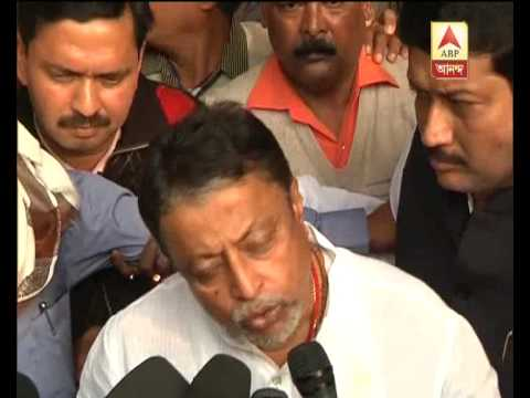 mukul roy says after interrogation that he will co-operate with CBI in Saradha scam case