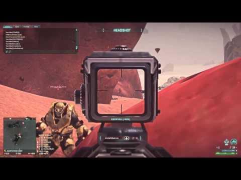 SAS-R Gameplay on Cobalt. #1