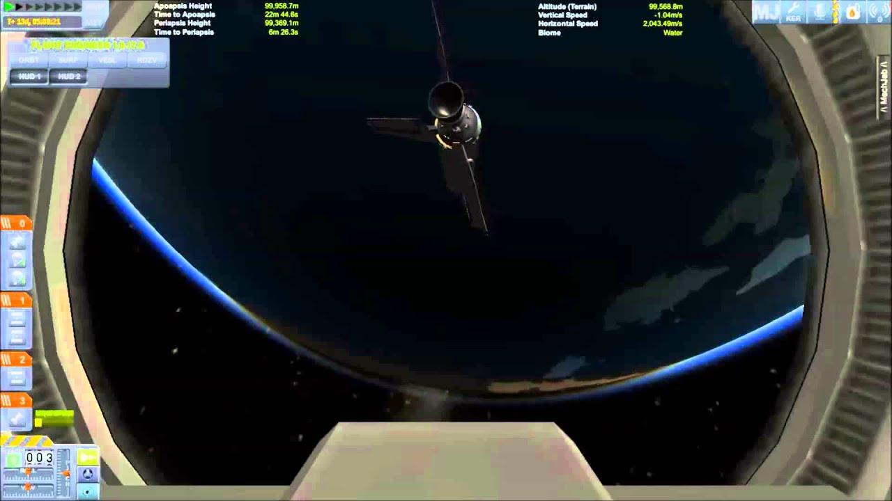ksp space shuttle columbia - photo #46