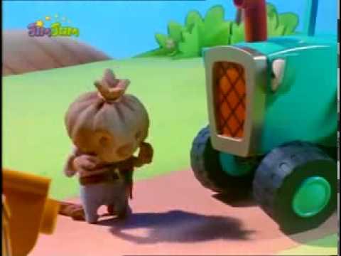 Боб-строитель 17