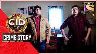 Crime Story | Daya's Lookalike | CID