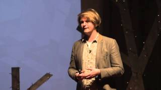 Shape-Morphing Smart Materials; The Future of Assistive Technology | Mark C Ransley | TEDxUCL