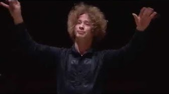 "Tchaikovsky ""Symphony No  6 'Pathétique'"" (Santtu Mattias Rouvali • Göteborgs Symfoniker, 20181011)"