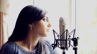 "Christina Perri ""Jar of Hearts""  Neela Bhurtun Cover"