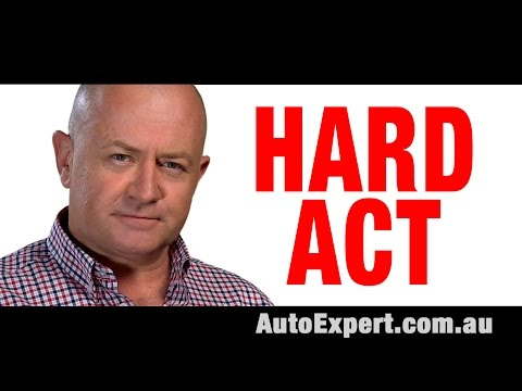 How to choose the right SUV | Auto Expert John Cadogan | Australia