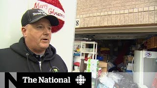 Hamilton's homeless helper: A day in the life of Roger Boyd