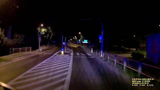 [Alarmowo][Ride Along] Pożar lasu w Juliszewie - OSP Glinojeck   GBARt Mercedes-Benz Atego 1530