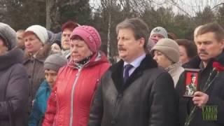 Псков  2017.  День памяти десантников 6 роты.