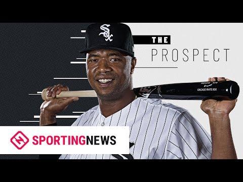 Eloy Jiménez: Future White Sox Star