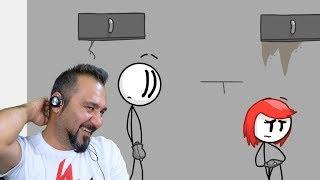 KOMİK VE EĞLENCELİ HAPİSHANEDEN KAÇMA OYUNU! | FLEEING THE COMPLEX