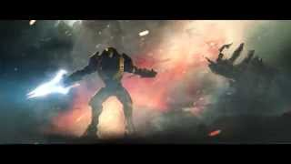 Halo: The Master Chief Collection Terminal Trailer