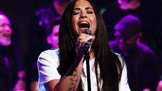 Baixar Demi Lovato - BEST VOCALS: Tell Me You Love Me (Live on Ellen)