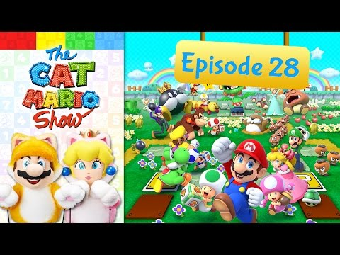The Cat Mario Show - Episode 28
