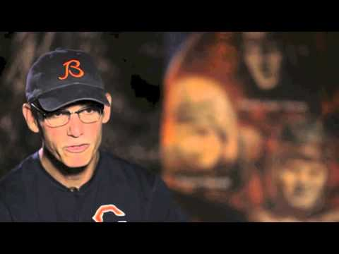 Marc Trestman On Dealing With Players' Mistakes
