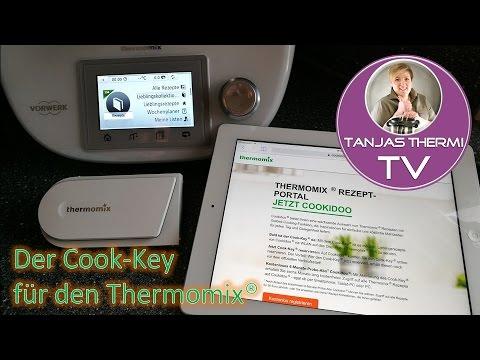 Thermomix® TM5 Der Cook-Key® und das Rezeptportal Cookidoo ...  Thermomix® TM5...