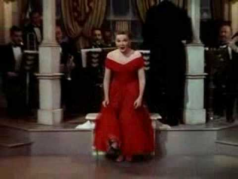 Judy Garland - I Don't Care