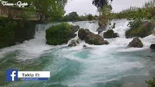 Tarsus Şelalesi Gezisi Video Görünümü - yakupcetincom