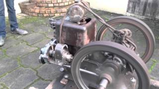 moteur IHC 3cv
