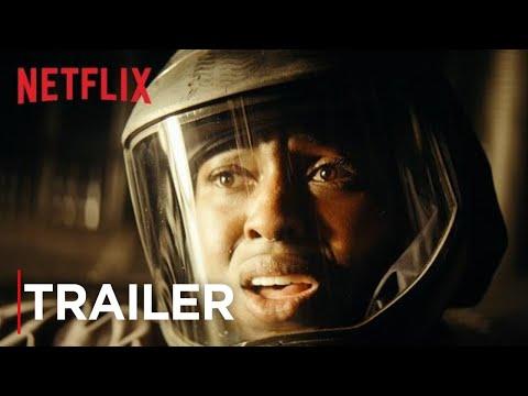 Nightflyers | Tráiler oficial | Netflix