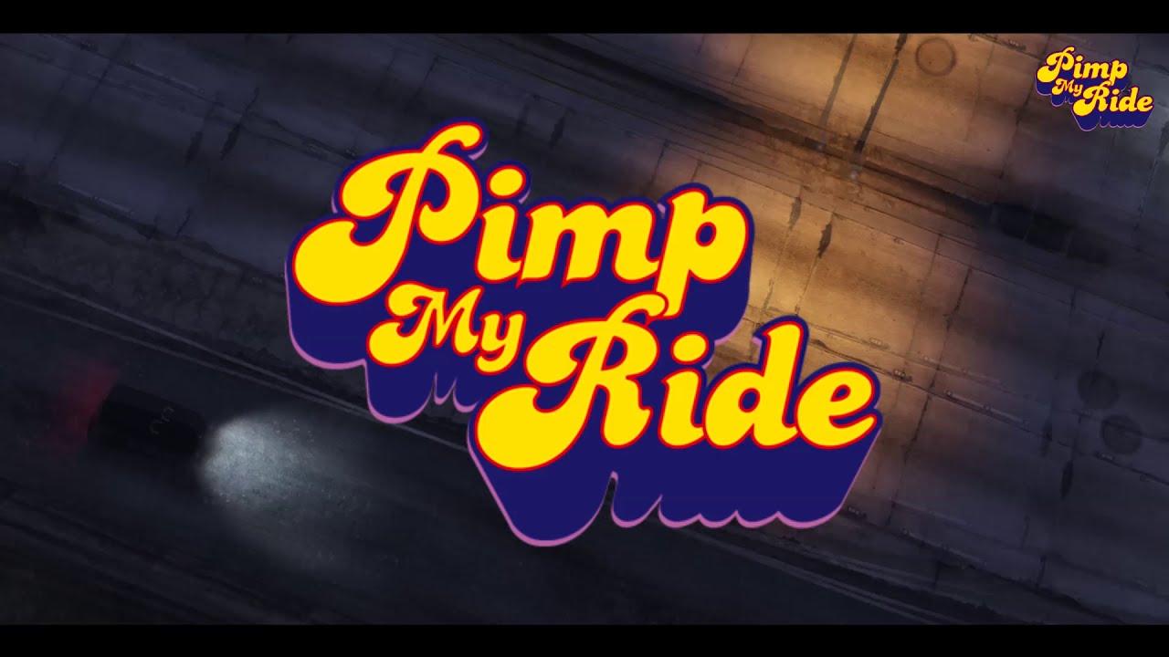 Download Pimp My Ride Episode 1 | Elder's TV