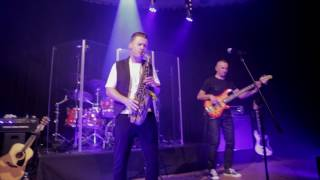 Dave Bo Project - The Greatest Saxophone Hits