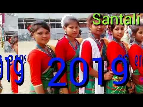 New Santali DJ Video Song Remix 2019
