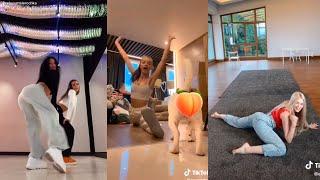 WAP - SX TALK REMIX TikTok Best Dances Compilation Resimi