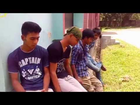 "Bangla New Funny Video|""এটাই কি বন্ধুত্ব?"" | New Parnking Video| By - Bogra Cholpol"