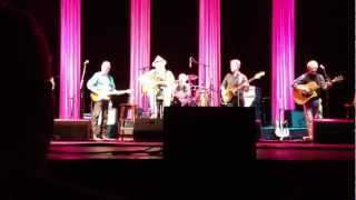 Don Williams - Some Broken Hearts Never Mend (Live at HMV Hammersmith Apollo, London - May 4 2012)