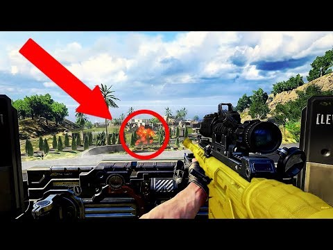 Blackout Beta BEST MOMENTS and SNIPER PLAYS #1
