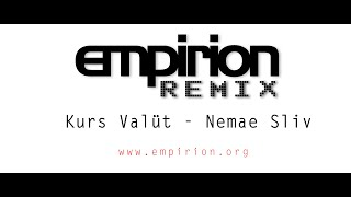 Kurs Valut - Nemae Sliv - empirion remix