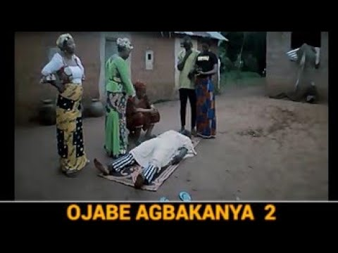 Download Best Igala TragicComedy Film OJABE AGBAKANYA 2 (Laugh 😂😂😆 and Learn lesson).