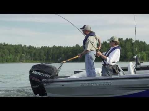 2014 Crestliner Sportfish