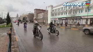 видео Автопробег по памятным местам