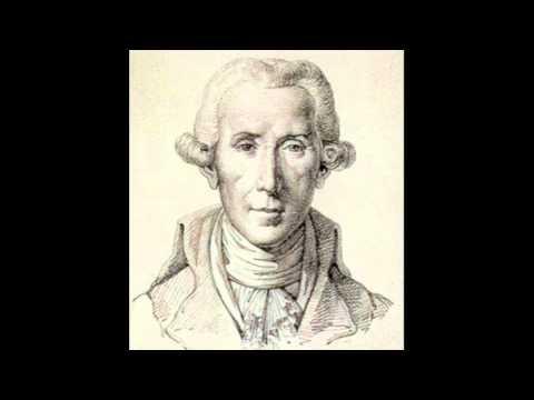 Boccherini - Stabat Mater 8 - Virgo Virginum