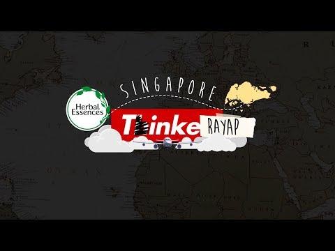 Thinkerayap - Little Joy Di Singapura