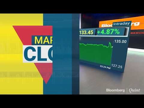 Market Wrap: Sensex, Nifty Post Longest Losing Streak In 3 Months