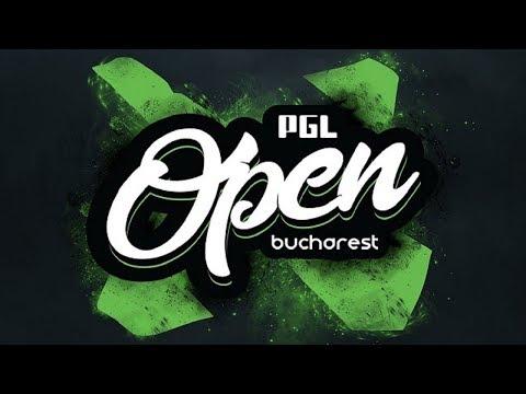 OG vs SFT Game 2 | PGL Open Bucharest Europe Group B | OG vs SFTe-sports